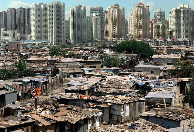 Disparities in Wealth and Development Case Study